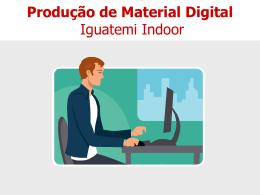 Produção de Material Digital
