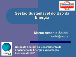 Marco Antonio Saidel