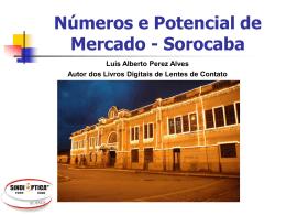 Sorocaba_Numeros_e_Potencial_de_Mercado - sindióptica-sp
