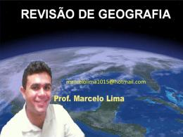 Prof. Marcelo Lima - ATUALIDADES