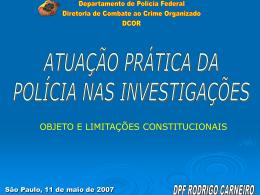 Objetivo - LFG – Exames OAB, Concursos Públicos e Pós