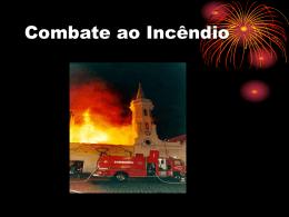 ppt incendio