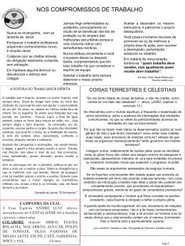Jornal CEAL edição agosto/setembro 2011