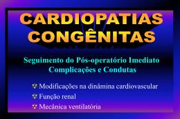 cardiopatias congênitas - dr ieda jatene