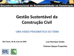 EM QUE A CONSTRUÇÃO CIVIL MAIS AGRIDE O MEIO
