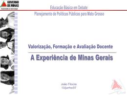 Secretário João Filocre