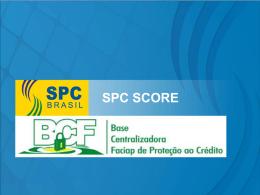 spc score - Sudoeste Online