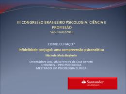 COMO EU FAÇO 4 - São..