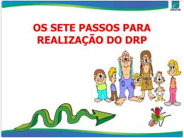 PASSOS-DRP