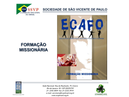 baixe aqui - SSVP Brasil