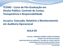 aula 3 - By Grupo Lopes Lage