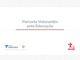 Prêmio Comunicador Parceiro da Educação