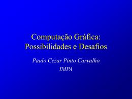 ppt - Impa