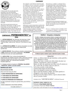 Jornal CEAL edição mar/abr 2012