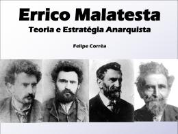 A Anarquia - Coletivo Anarquista Bandeira Negra