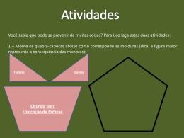 PowerPoint Atividade