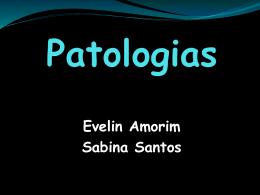Evelin Amorim / Sabina Santos
