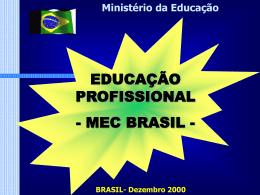 MEC BRASIL