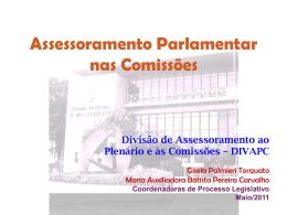 curso - Câmara Municipal de Belo Horizonte