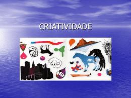 Criatividade - Acadêmico de Direito da FGV
