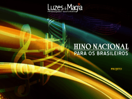- Luzes & Magia