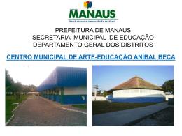 5. Centro Cultural Aníbal Beça