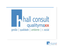 Slide 1 - Hall Consult