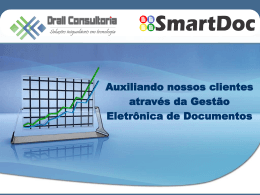 SmartDoc - Drall Dev Community