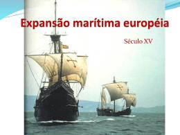 Expansão Marítima (completo)