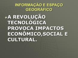 MEIO GEOGRÁFICO (HISTÓRICO)