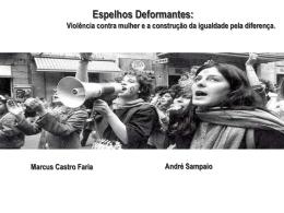 Violência(s) contra as mulheres no Brasil