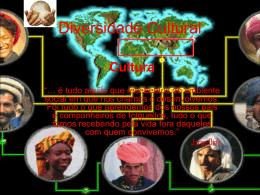 Diversidade Cultural - ensinoreligiosonreapucarana