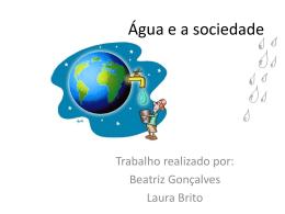 Laura Brito e Beatriz Gonçalves
