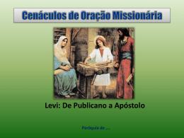 COMOutubro2012 - Missionários Combonianos