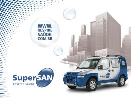 O Que é o SuperSan?