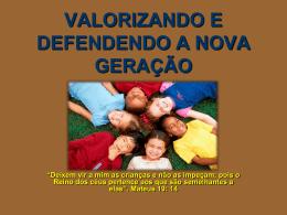 A educação de uma criança no Lar e na Igreja: os pais e