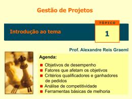 GerenciaProjetos