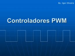 Controladores PWM - Apostilas técnicas
