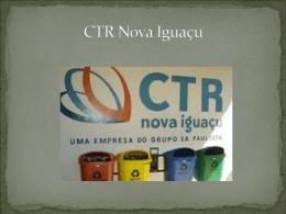 CTR Nova Iguaçu - Universidade Castelo Branco