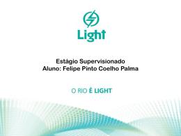 Apresentação Felipe P. Coelho Palma