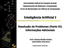 AlgoritmosGeneticos _01 - Computação UFCG