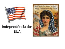 Independência dos EUA