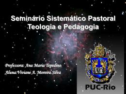Edgard Morim: Uma nova proposta pastoral