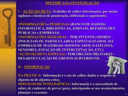 INFORMAÇÃO - Angelfire