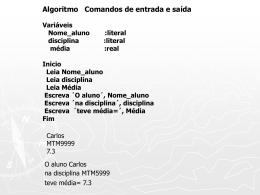 material1 - mtm-UFSC