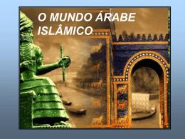 O_MUNDO_ARABE_E_ISLAMICO