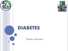 DIABETES - pet | medicina