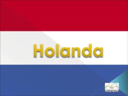 Holanda - Europe4you