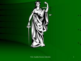 a. CONCEITO DE CONSTITUIÇÃO - professor audálio ferreira