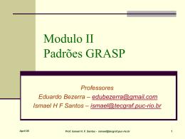 JavaPadroes_2-Padroe.. - PUC-Rio